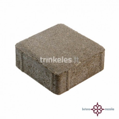 Senamiesčio grindinys MB GT 20-6 150x150x60