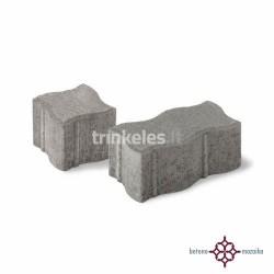 Betoninė trinkelė BM GT 14-10 1093x900x100